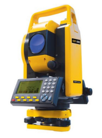 CST/berger 56-CST205 Electronic Total Station